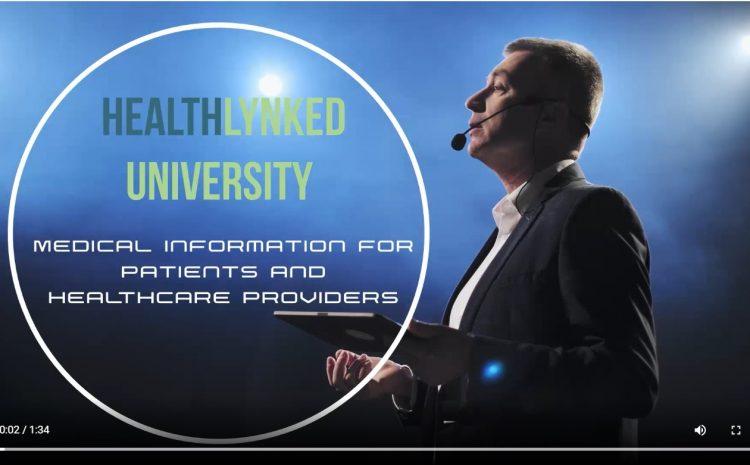 HealthLynked University Launches