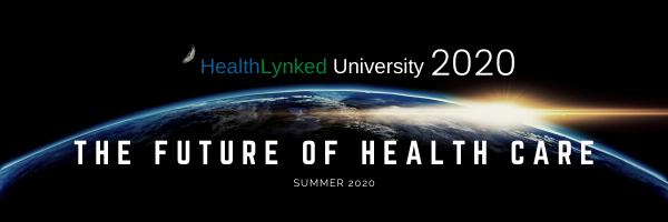 Launch of HealthLynked University